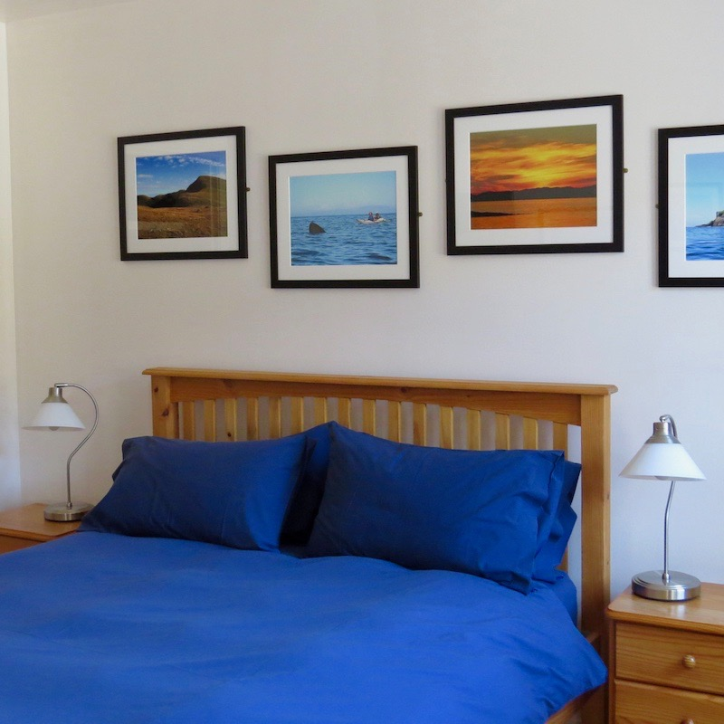 Glenuig-Inn-Ensuite-Accommodation-Double-King-Size-Bed