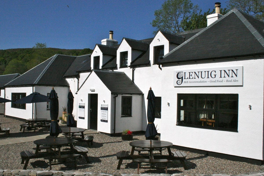 Glenuig-Inn-Scotlands-Exemplar-Green-Inn