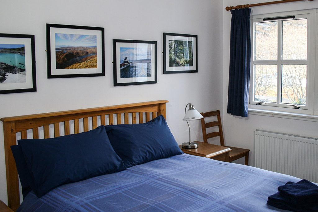 Glenuig Inn - Accommodation 8